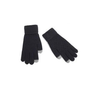 Γάντια μαύρα 62637